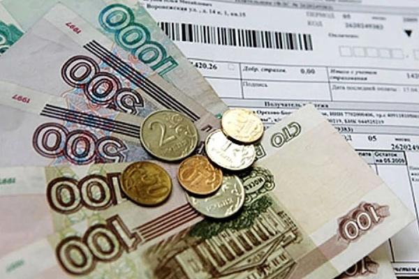Воронежцы получат новые квитанции за «коммуналку»