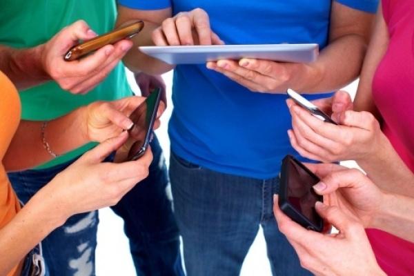 Воронежцы могут оплатить коммуналку при помощи смартфона