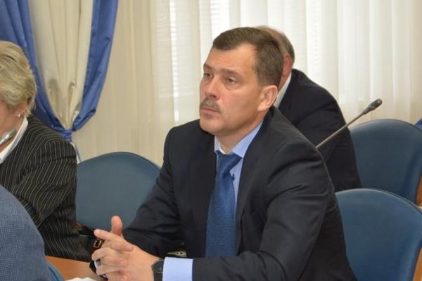 Константин Ашифин: «Отмена выборов воронежского мэра вызвана страхом»