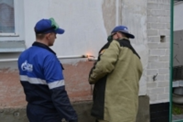 Сотрудниками «Газпром межрегионгаз Воронеж» выявлены факты самовольного подключения к газовым сетям