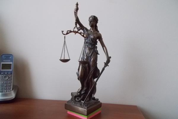 Следствие опровергло родство задержанного адвоката с воронежским судьей