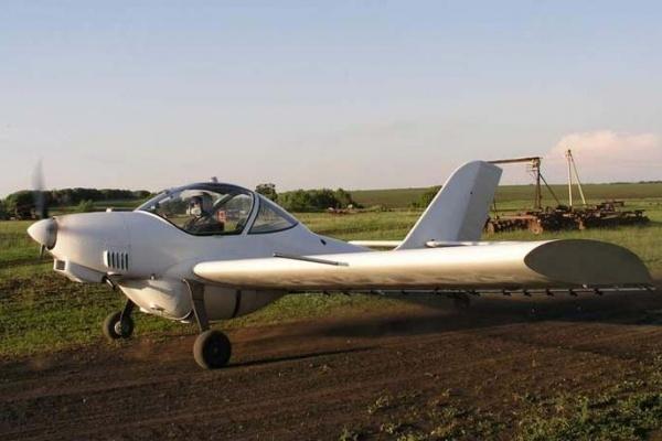 «Новый кукурузник» разбился под Воронежем, скорее всего, из-за ошибки пилота