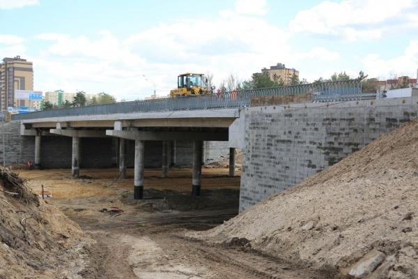 Воплощение инфраструктурных проектов Воронежа оценили в 7,5 млрд рублей