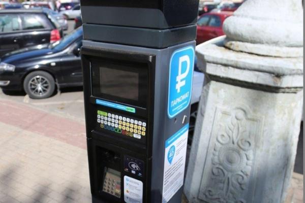 Мэрия Воронежа рассмотрит идею платных парковок в спальных районах