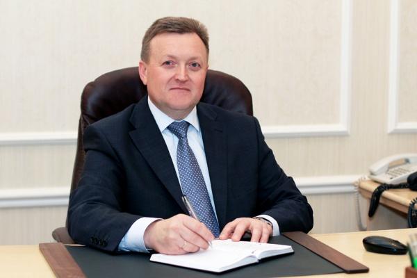 Самым высокооплачиваемым вице-мэром Воронежа стал Сергей Глазьев