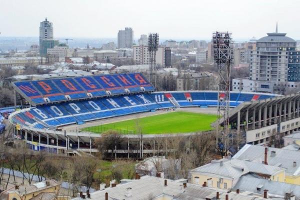 Воронежские фанаты обошлись футбольному клубу в 210 тысяч рублей