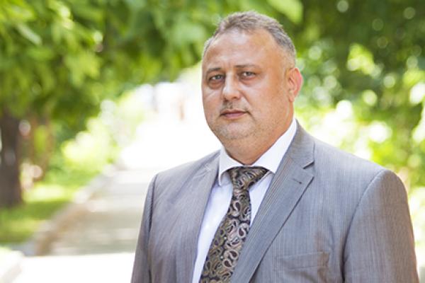 Состав воронежского «Факела» укрепили чиновником областного правительства