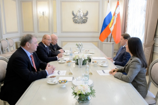 Под Воронежем построят европейский фармацевтический завод