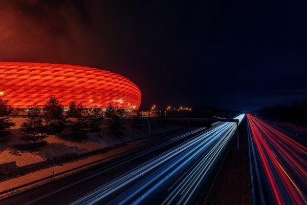 В воронежских селах появятся современные стадионы за 127,7 млн рублей
