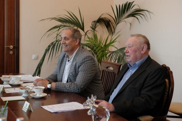 Член списка Forbes построит под Воронежем молочный комплекс
