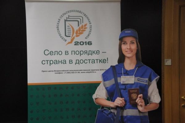 В Воронежской области пересчитали всех фермеров и дачников
