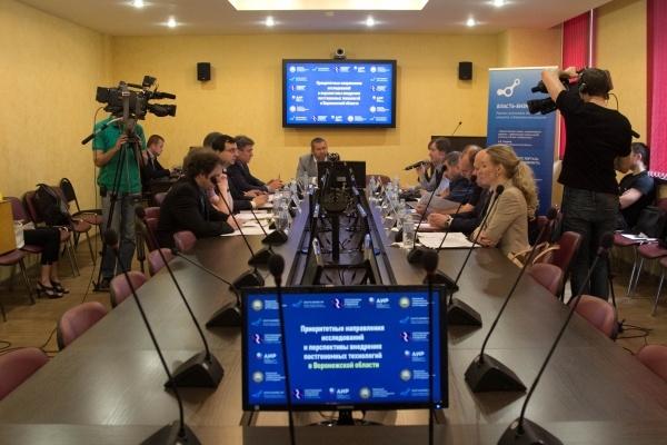 Воронежские эксперты назвали ключевые направления борьбы с онкозаболеваниями