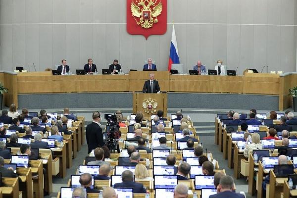 Федеральный список «Единой России» в Госдуме дополнят два представителя от Воронежской области