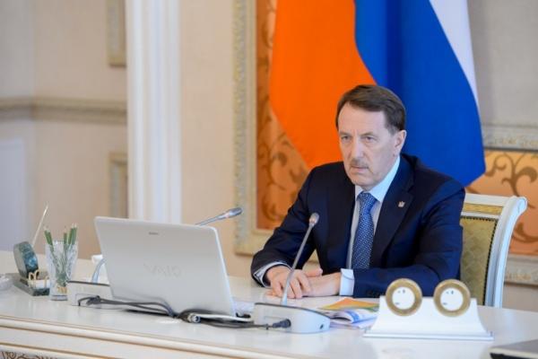 Воронежский губернатор заявил о «перенастройке» государственной аграрной политики