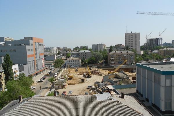 Крупные арендаторы земельных участков задолжали бюджету Воронежа более 300 млн рублей