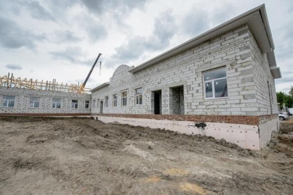 Воронежский бюджет платит строительной фирме 221 млн рублей без законных оснований