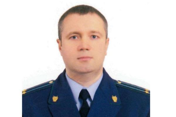 В Воронежской области место умершего прокурора района занял Алексей Костяев