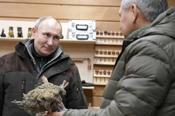 Больше всего Владимира Путина поддерживают в Воронеже женщины и люди с неполным средним образованием