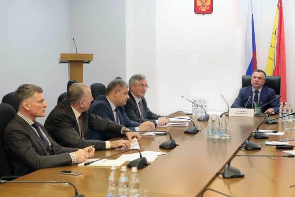 Власти Воронежской области не поддержали федеральный законопроект о земле