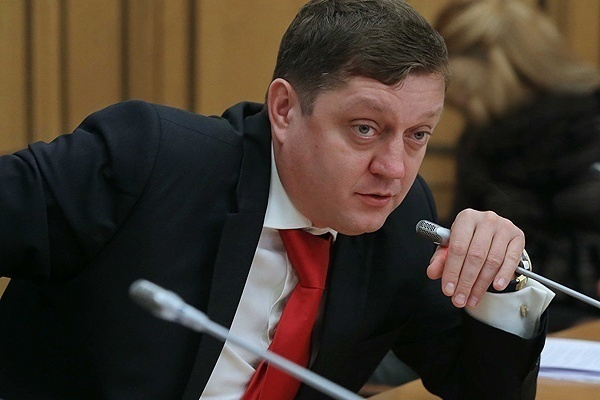 Воронежский депутат Госдумы Олег Пахолков этапирован в Мордовию