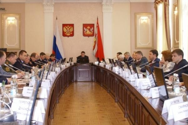 Воронежские власти расценили прошедший отопительный сезон, как удовлетворительный
