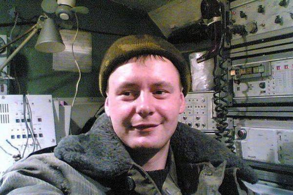МинобороныРФ: ВСирии умер русский военный Антон Ерыгин
