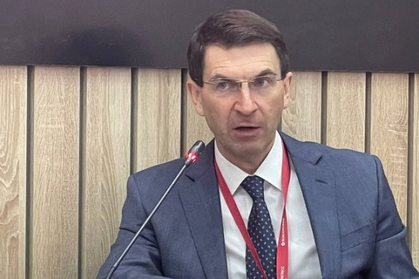 Воронеж посетит полпред президента в ЦФО Игорь Щеголев
