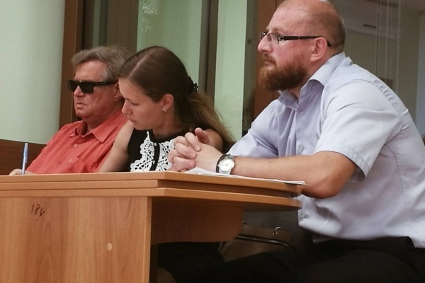 Осужденный за взятку бывший главный архитектор Воронежа попробует доказать право на УДО