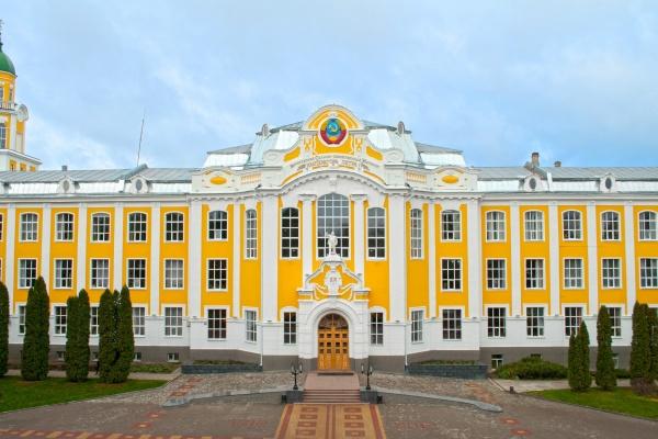 В Воронеже несколько памятников культуры объединили в охранную зону