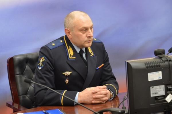 В руководство «РВК-Воронеж» может прийти бывший полицейский