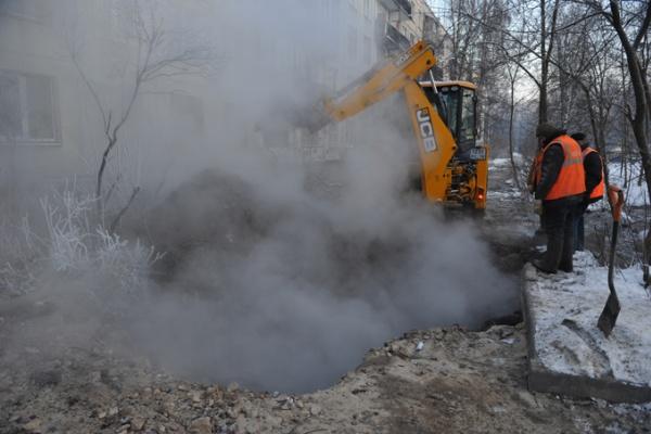 Зима грозит воронежским чиновникам и бизнесменам штрафами