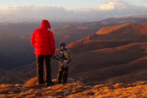 В горах Кавказа погиб воронежский фотограф