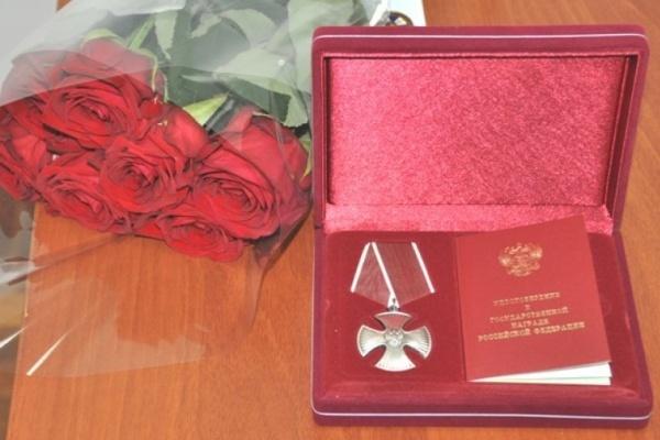Воронежский полковник ФСБ Александр Богомолов стал Героем России посмертно