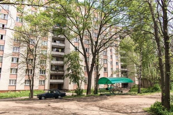 Федералы выделили воронежскому лестеху 10,3 млн рублей на ремонт общежития