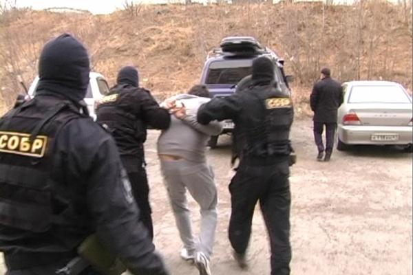 Трое воронежцев едва не убили на Камчатке майора ФСБ
