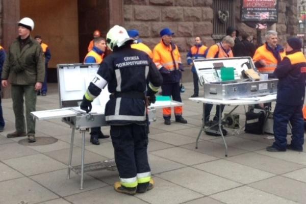 Спецслужбы опровергли слухи о готовящемся в Воронеже теракте