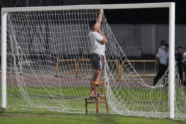 Из Воронежской области потихоньку уходит профессиональный спорт