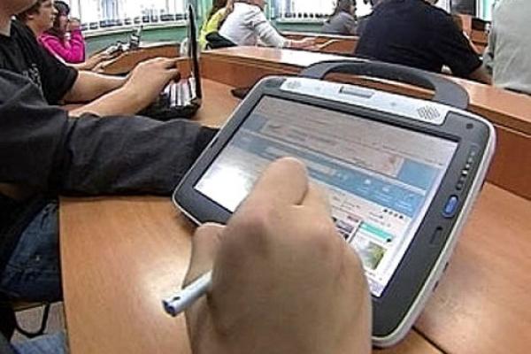 Воронежские школьники могут лишиться гаджетов
