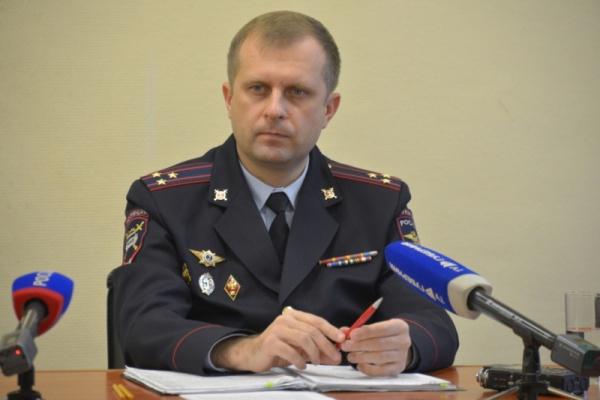 Воронежцам больше не будут выдавать справки о ДТП