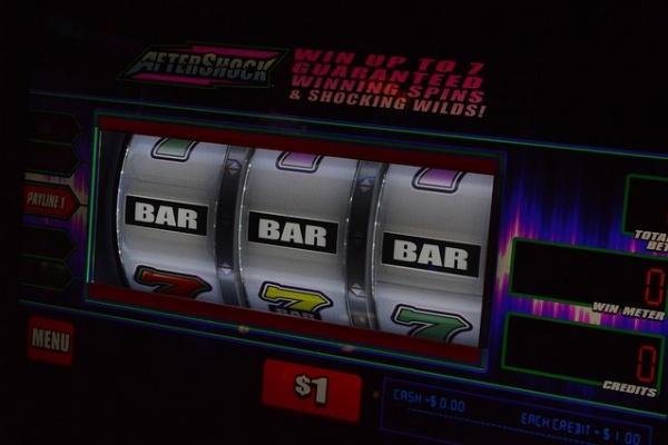 игровые автоматы в воронеже адреса
