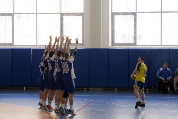 Воронежскому гандбольному клубу вменяют неуплату налогов