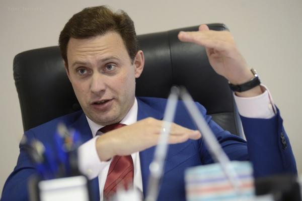 Бывший воронежский, ныне тамбовский вице-премьер Александр Ганов «заработал  на Питер»
