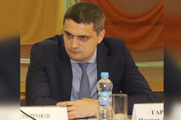 Место руководителя управления по охране ОКН Воронежской области занял Никита Гарашкин