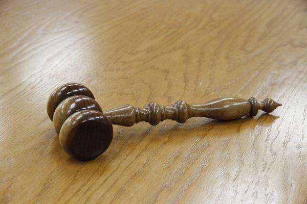 В Воронежском суде защита обжаловала арест главы Хохольского района