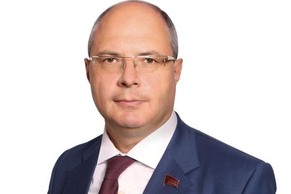 Президент наградил воронежского депутата орденом «За заслуги перед Отечеством»