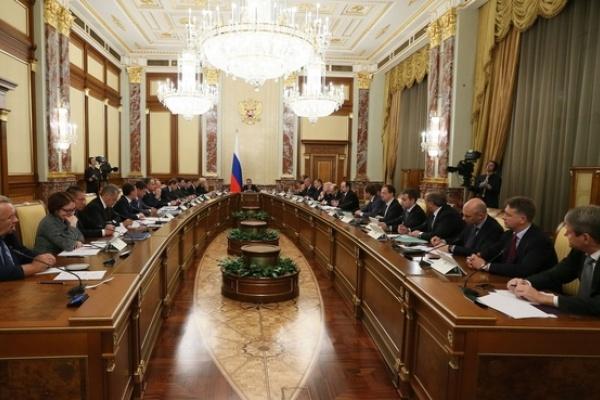 Воронежский депутат-оппозиционер принял участие в заседании федерального правительства