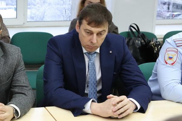 «Газпром теплоэнерго Воронеж» возглавил «варяг» из Москвы