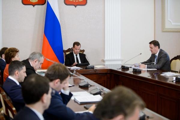 Воронежская область вдохновила главу Минсельхоза на создание отдельной структуры по развитию села