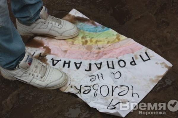 Европейский суд рассмотрит жалобу воронежских ЛГБТ-активистов