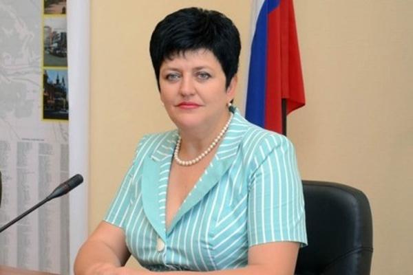Глава Курска Ольга Германова  уходит в Госдуму